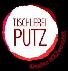 Tischlerei Putz in Mondsee Logo