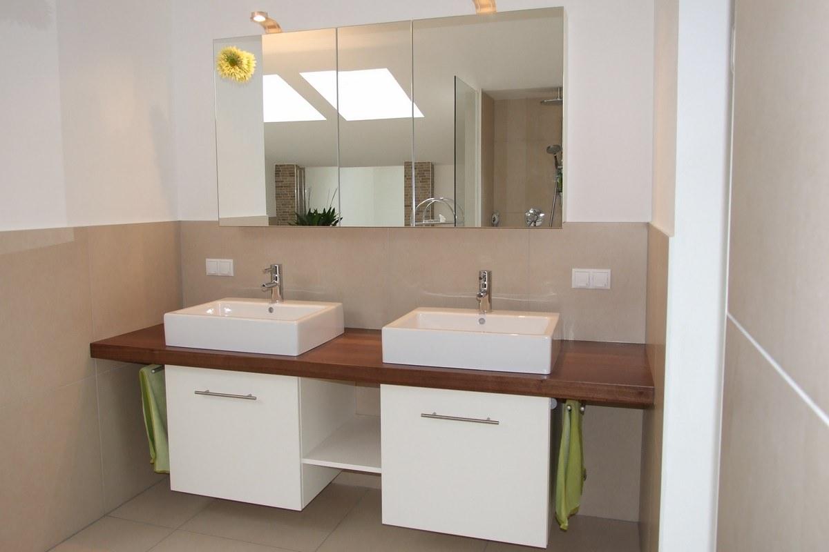 Badezimmer tischlerei putz in mondsee - Badezimmer putz ...