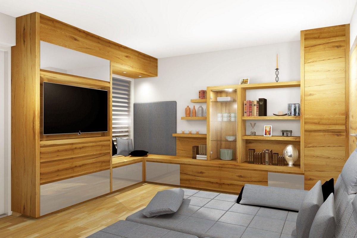 Möbel Wohnbereich Tischlerei Putz In Mondsee